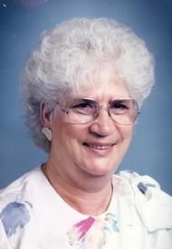 Lorette Aube  1926  2020 avis de deces  NecroCanada