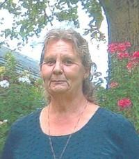 Mary Elizabeth Rivers Gray  Saturday September 19th 2020 avis de deces  NecroCanada