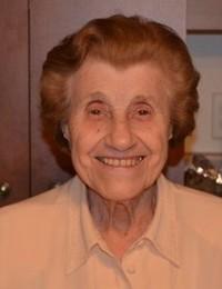 Mme Maria Marie Lorenzin Ziccardi  1920  2020 avis de deces  NecroCanada