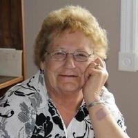 Alice Lorraine Elaine Goosney nee Hatcher  December 15 1941  September 28 2020 avis de deces  NecroCanada
