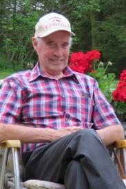 Arthur Art Holley  2020 avis de deces  NecroCanada