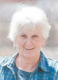 Donna Mae Gallant  2020 avis de deces  NecroCanada