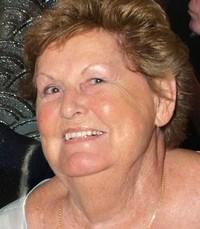 Elaine Shanks  Thursday September 24th 2020 avis de deces  NecroCanada