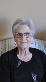 Ginette Lussier  19502020 avis de deces  NecroCanada