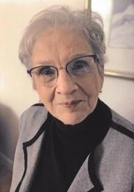 Jeannette Melanson  19462020 avis de deces  NecroCanada