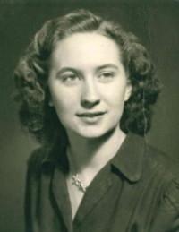 Norma Jean Dredge  November 20 1931