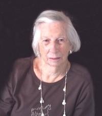 Ruth Audeline Caradonna Cryderman  Sunday September 27th 2020 avis de deces  NecroCanada