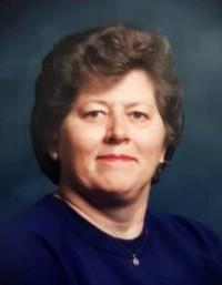 Squire Marilyn Eileen  September 29th 2020 avis de deces  NecroCanada