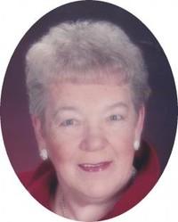 E Faye Bradley  19312020 avis de deces  NecroCanada