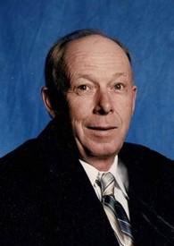 George A Davenport  19512020 avis de deces  NecroCanada