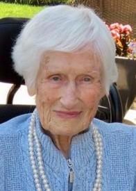 Marie Margaret Ford  19162020 avis de deces  NecroCanada
