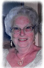 Schmidka Gertrude 'Trudy'  2020 avis de deces  NecroCanada