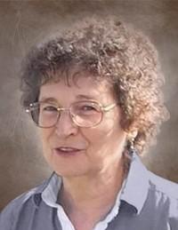 Denise Gingras nee Plamondon  2020 avis de deces  NecroCanada