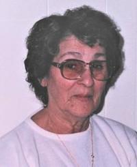 Eveline Fougere  19222020 avis de deces  NecroCanada