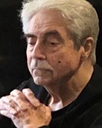 Thomas Wayne Given  2020 avis de deces  NecroCanada