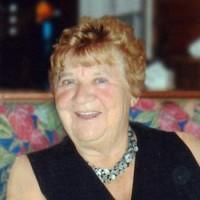 "RINGER Gertrude ""Trudy Aurelia  — avis de deces  NecroCanada"