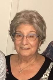 Irene Lambert  3 octobre 2020 avis de deces  NecroCanada
