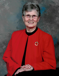 Carolyn Elizabeth