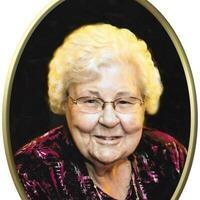 Doris Jardine  February 21 1928  September 30 2020 avis de deces  NecroCanada