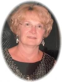 Karen Rosalie Smith Simpson  19492020 avis de deces  NecroCanada