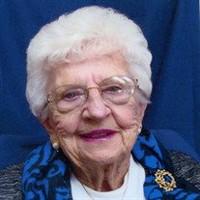 Ethel Ott  October 3 2020 avis de deces  NecroCanada