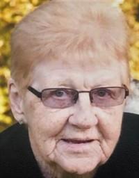Doris Elizabeth Betty MacPhee  19312020 avis de deces  NecroCanada