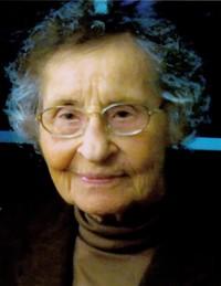 Fay Evelyn Golberg  1922  2020 (age 97) avis de deces  NecroCanada