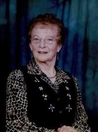 Mae Burke  19342020 avis de deces  NecroCanada