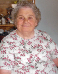 Barbara Elaine Stancil  June 25 1941  October 3 2020 avis de deces  NecroCanada