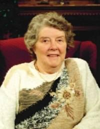 Elizabeth Ann Dorman  August 9 1931