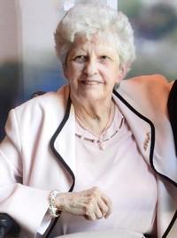 Estelle Stella Marie Power  May 10 1934 to May 26 2020 avis de deces  NecroCanada