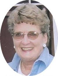 Marie Gwendolyn Gwen Meyer  19232020 avis de deces  NecroCanada