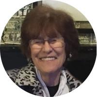 Sheila Anne Schmitz  2020 avis de deces  NecroCanada