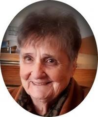 Marie Verna Dryden  19312020 avis de deces  NecroCanada