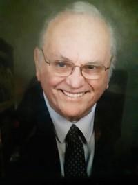 Elmer Vance Myers  October 7th 2020 avis de deces  NecroCanada