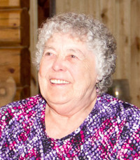 Grace Kathleen Annie Neilson Hyatt  Sunday August 16th 2020 avis de deces  NecroCanada