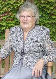 Helen Mary Betts nee Colville  24 février 1929