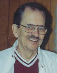 Hugh Frederick Van Patter  October 20 1928 – October 7 2020 avis de deces  NecroCanada