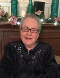 Ellen Mae Eldridge  19442020 avis de deces  NecroCanada