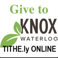 Give to Knox  2020 avis de deces  NecroCanada