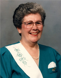 Margaret Christine