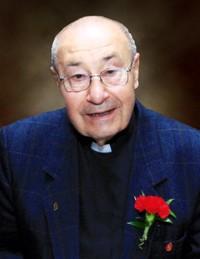 Reverend Ernest