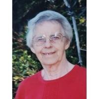 Shirley Amelia Gil Woodman  June 26 1935  October 9 2020 avis de deces  NecroCanada