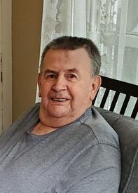 George W Payne  June 18 1937  September 24 2020 (age 83) avis de deces  NecroCanada