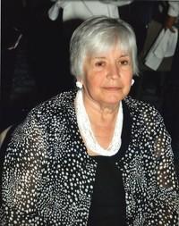 Barb Reycraft  October 13 2020 avis de deces  NecroCanada