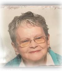 Joan Margaret Dalziel Lanktree  Friday October 9th 2020 avis de deces  NecroCanada