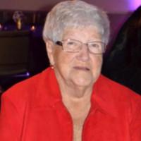 Shirley Ileen CRANLEY  January 10 1932  October 07 2020 avis de deces  NecroCanada