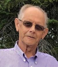 David Dave Buhler  October 11 2020 avis de deces  NecroCanada