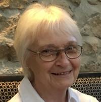 Doris Mottershaw  Sunday October 11th 2020 avis de deces  NecroCanada