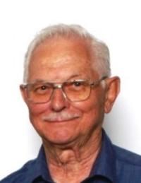 Larry James Weisgarber  January 25 1937